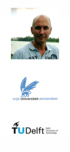 H.E.J.Veeger_universiteiten_metfoto