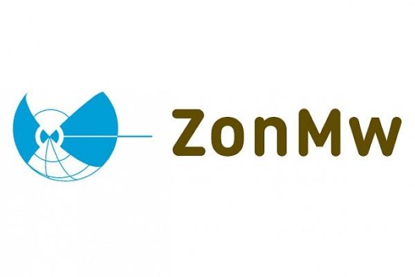 Logo ZonMw groot