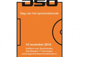 Dag van het Sport Onderzoek – Call for abstracts open