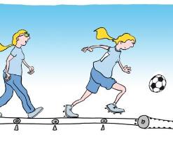 Kwetsbare jongeren en sport
