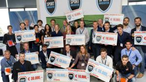 Sportinnovator prijs 2016