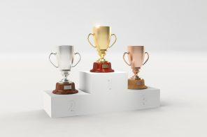 CareFusion Prijs voor Sportgeneeskunde