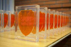 Subsidieoproep Nationale Sportinnovator Prijs 2018: 'Mind Your Fitness'