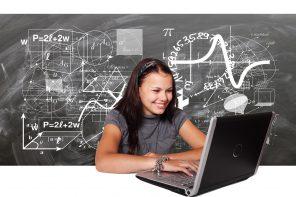 Bewegen heeft een positief effect op rekenen en wiskunde.