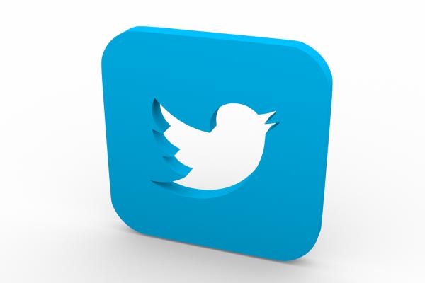 Twitter icoon